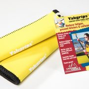 Yakgrips Yellow
