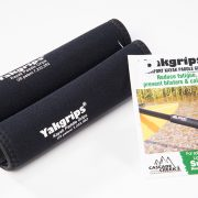 Yakgrips Surf Black