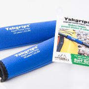 Yakgrips Surf Blue