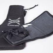 Yakpads® Gel-Filled Kayak Heel & Peg Pads