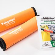 Yakgrips Surf Orange